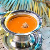 Kashounat soup